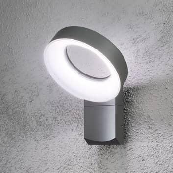 LED-Außenwandleuchte Asti