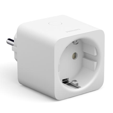 Philips Hue SmartPlug gniazdo wtykowe, białe