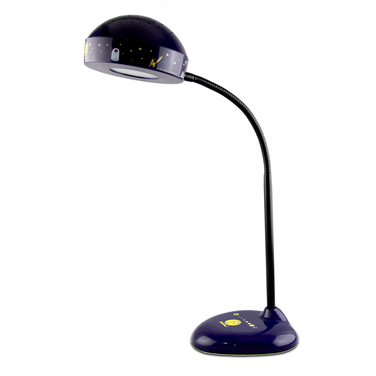 Little Prince LED desk lamp with night light_5400258_1