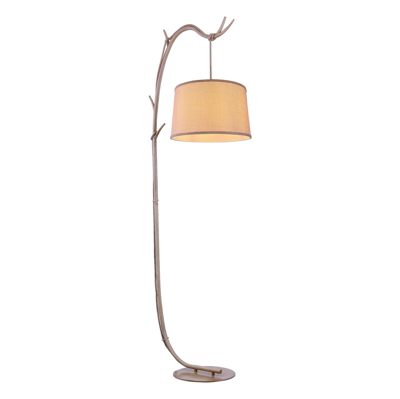 Lindby Umut vloerlamp