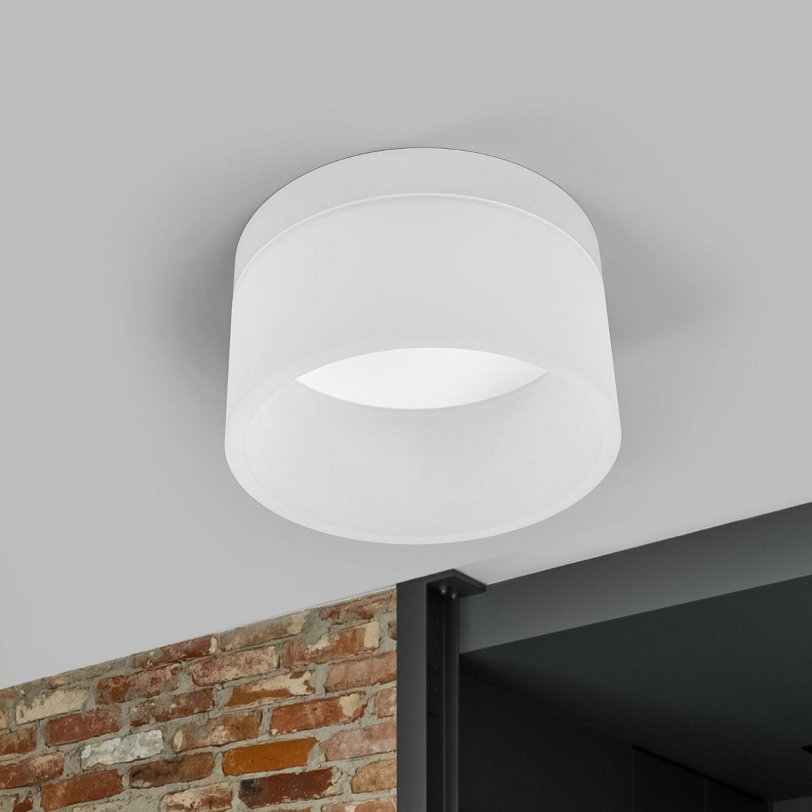 Produktové foto Helestra Helestra Liv – stropní LED svítidlo 20 cm