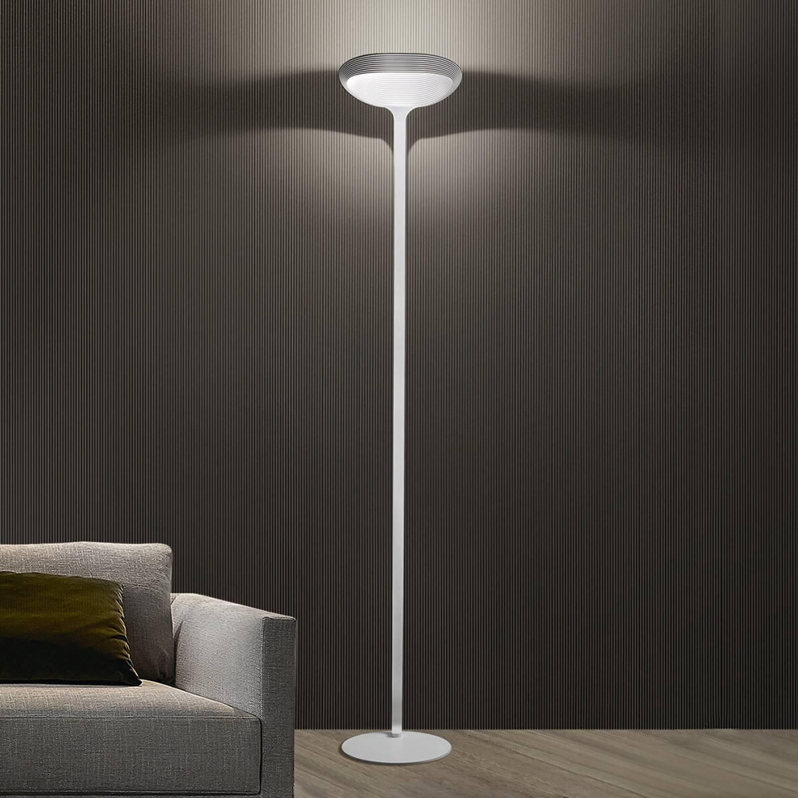 Cini&Nils Sestessa Terra LED-Stehleuchte m. Dimmer