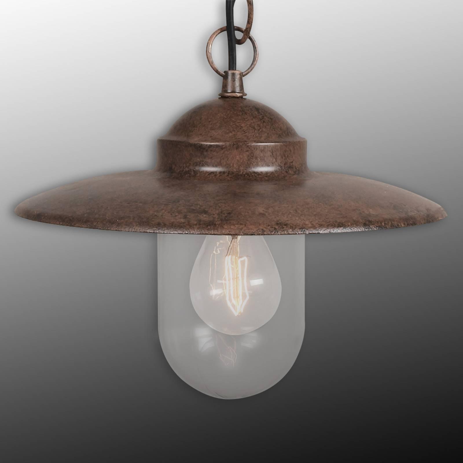 Billede af Luxembourg hængelampe IP 23