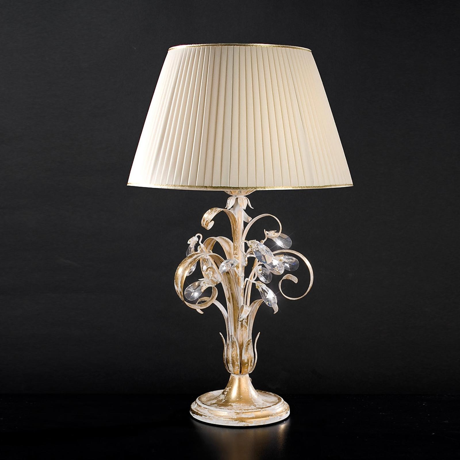 Nobel TERNI bordlampe