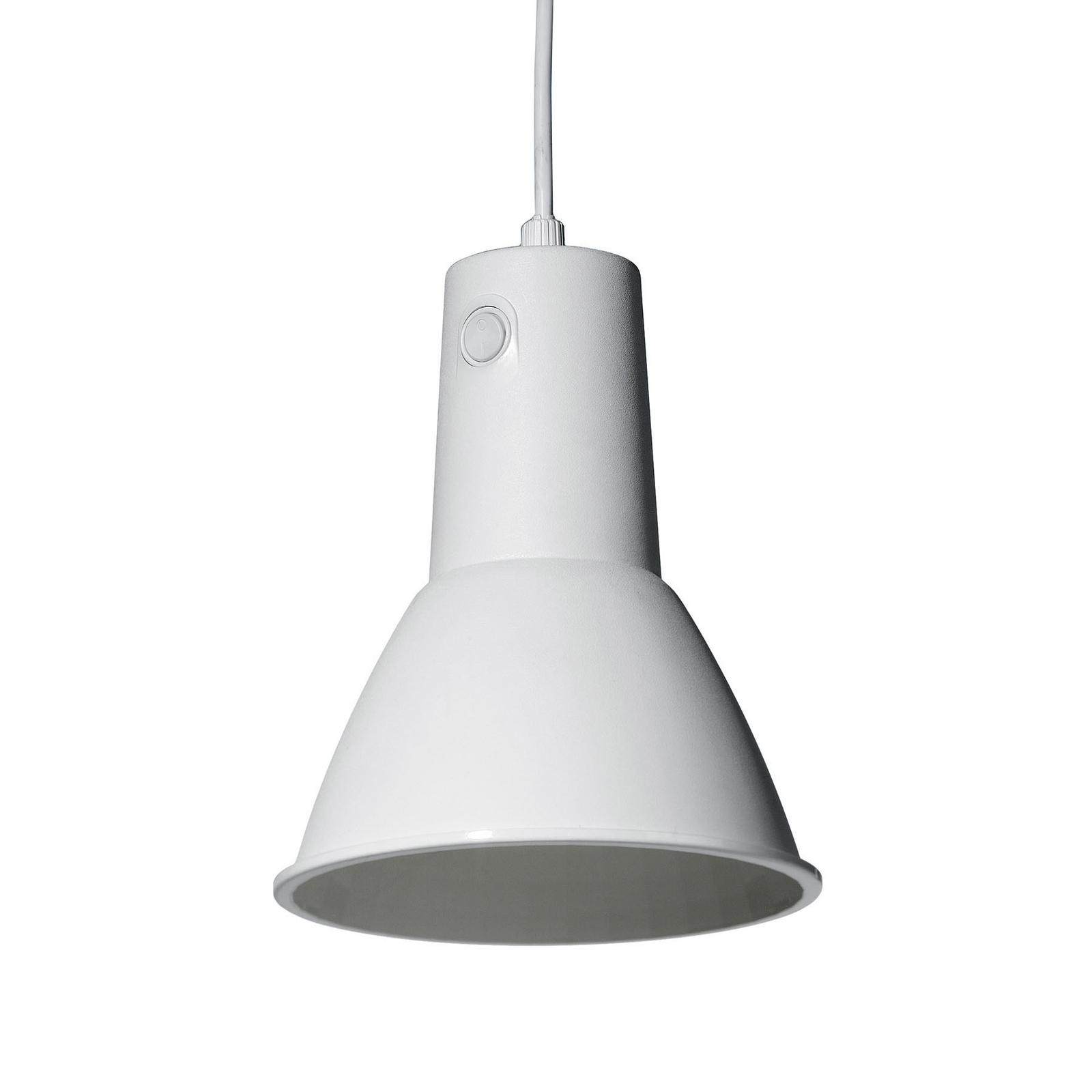 Megaman Plant Lamp pendelset inklusive E27 ESL 14W