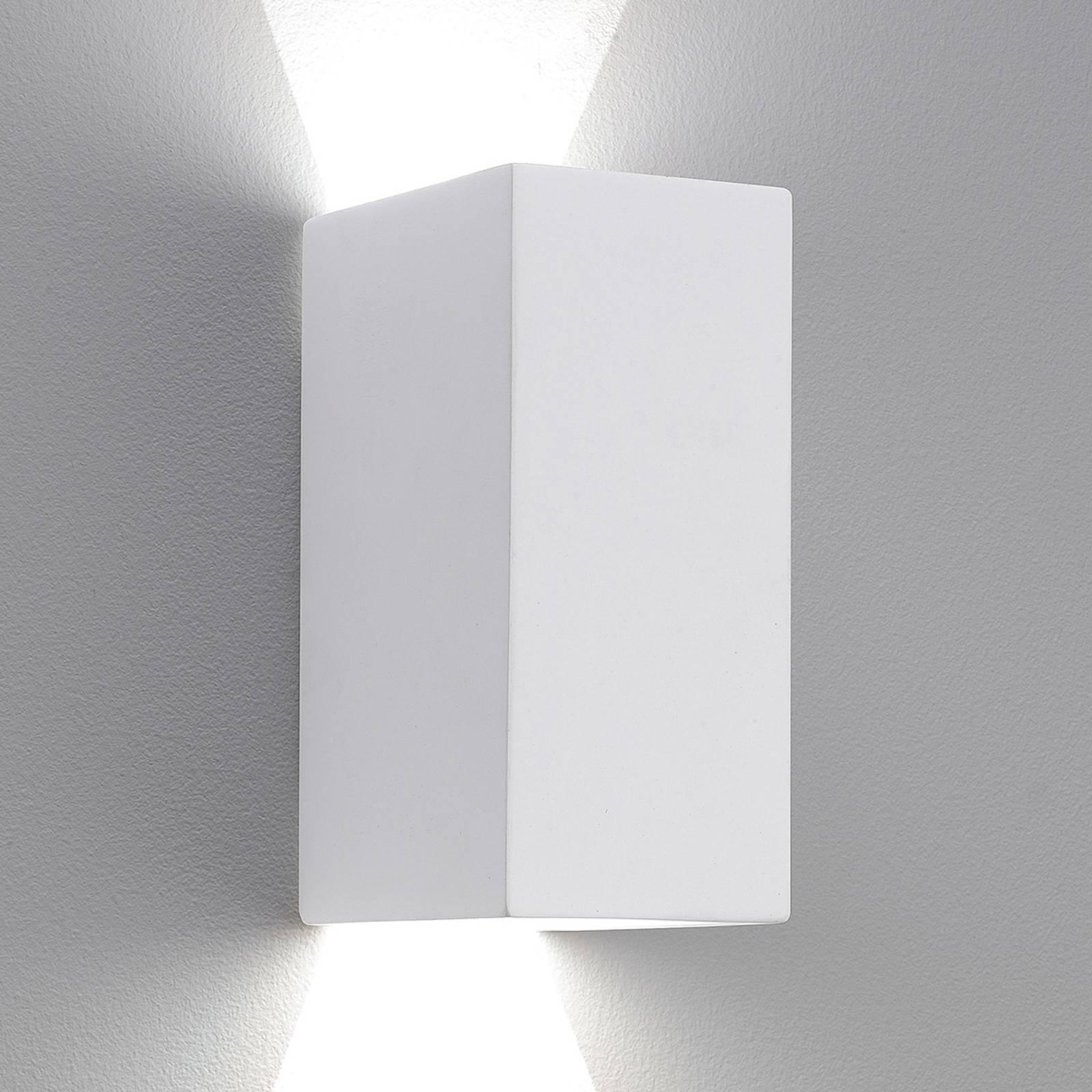 Astro Parma 160 applique plâtre LED, 2700K