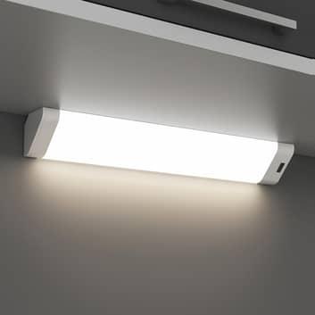 Lindby Sherina LED-underskabslampe køkken, 48 cm