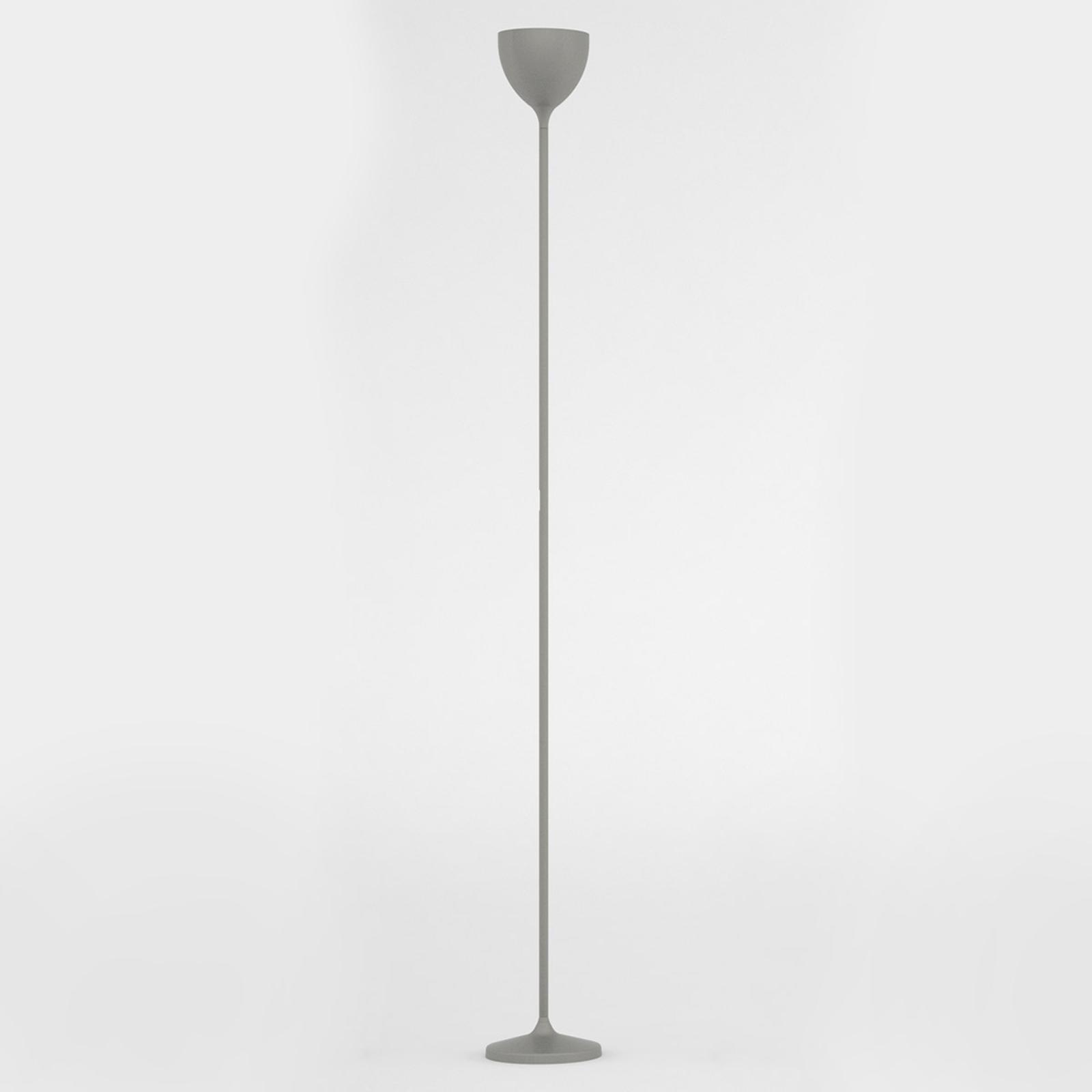 Rotaliana Drink LED-golvlampa, grafit