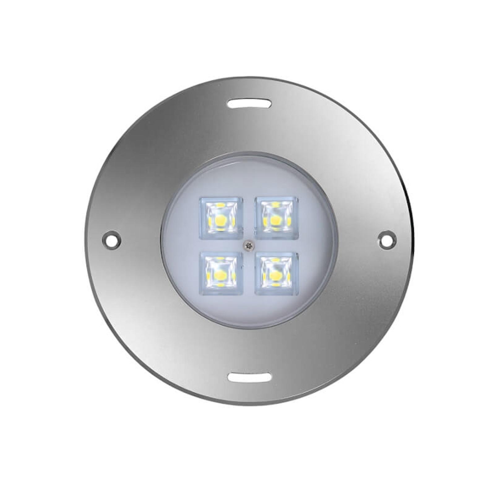 WIBRE LED-Unterwasserspot Einbau RGBW 6.000K 17W