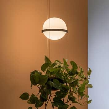 Vibia Palma 3724 hængelampe, planteskål