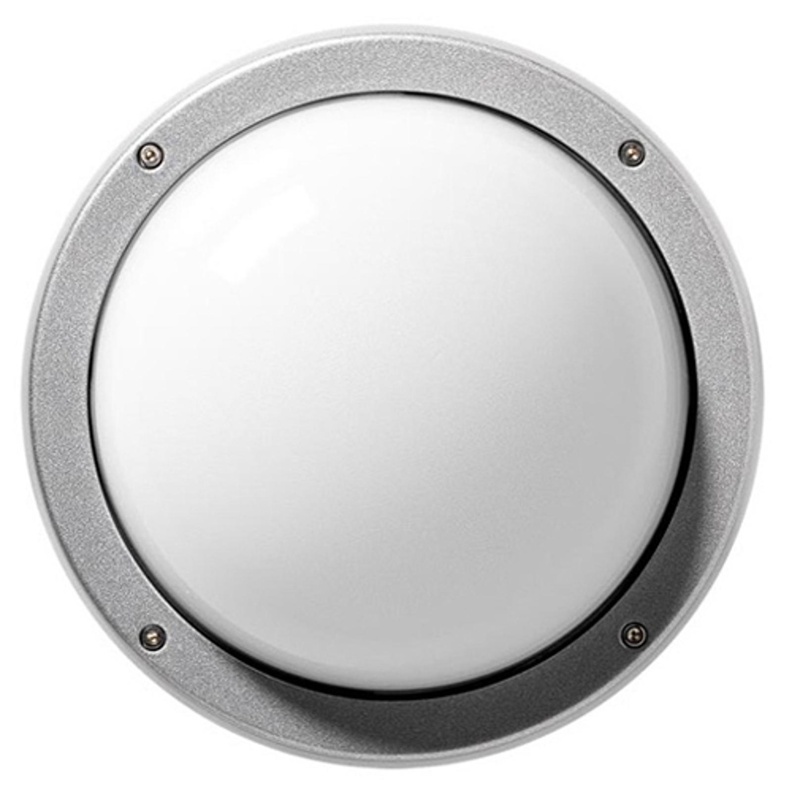 Ponadczasowa zewnętrzna lampa ścienna EKO+21