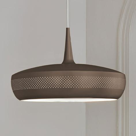 UMAGE Clava Dine hanglamp in bruin