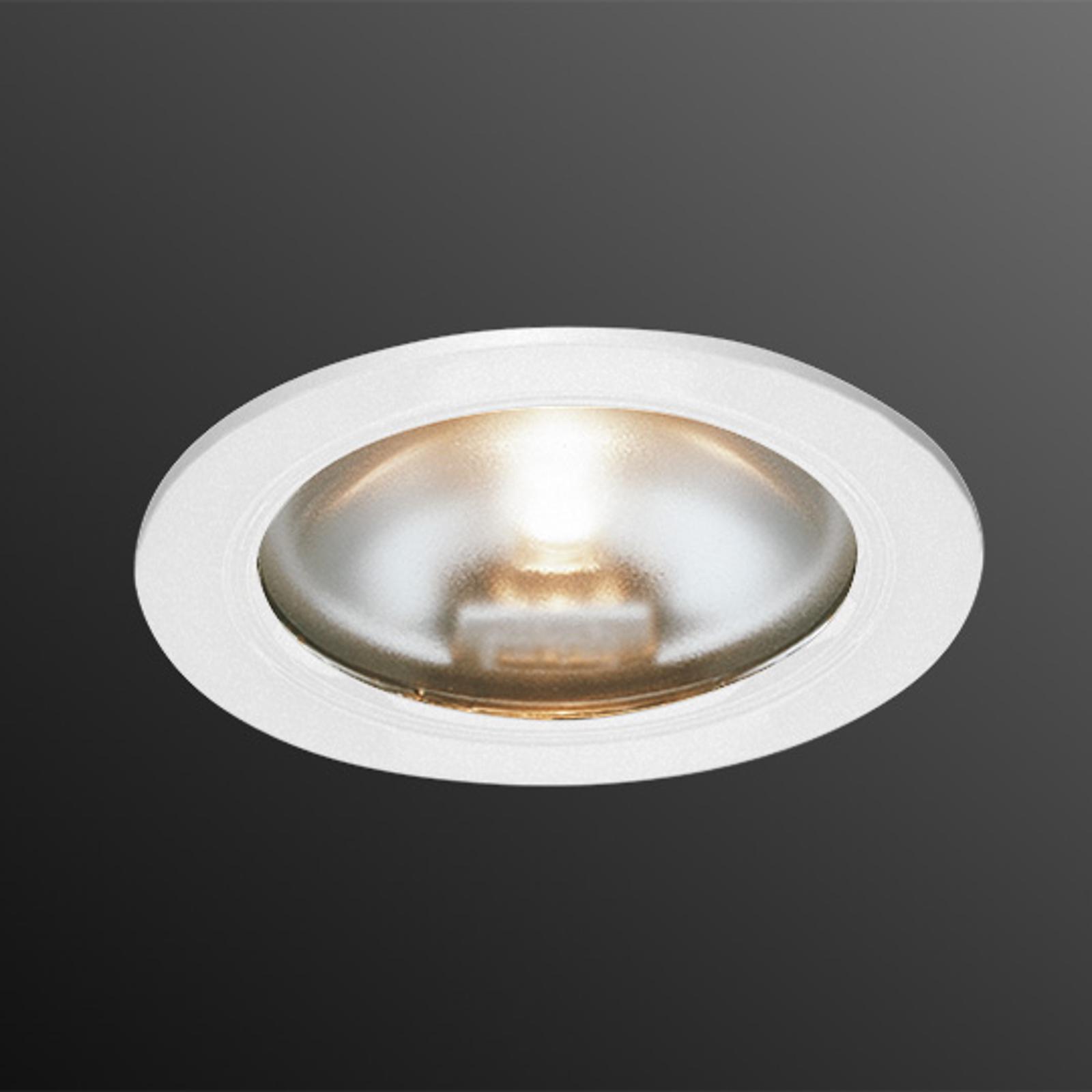 Produktové foto HERA KB 12 halogenové podhledové světlo, bílé