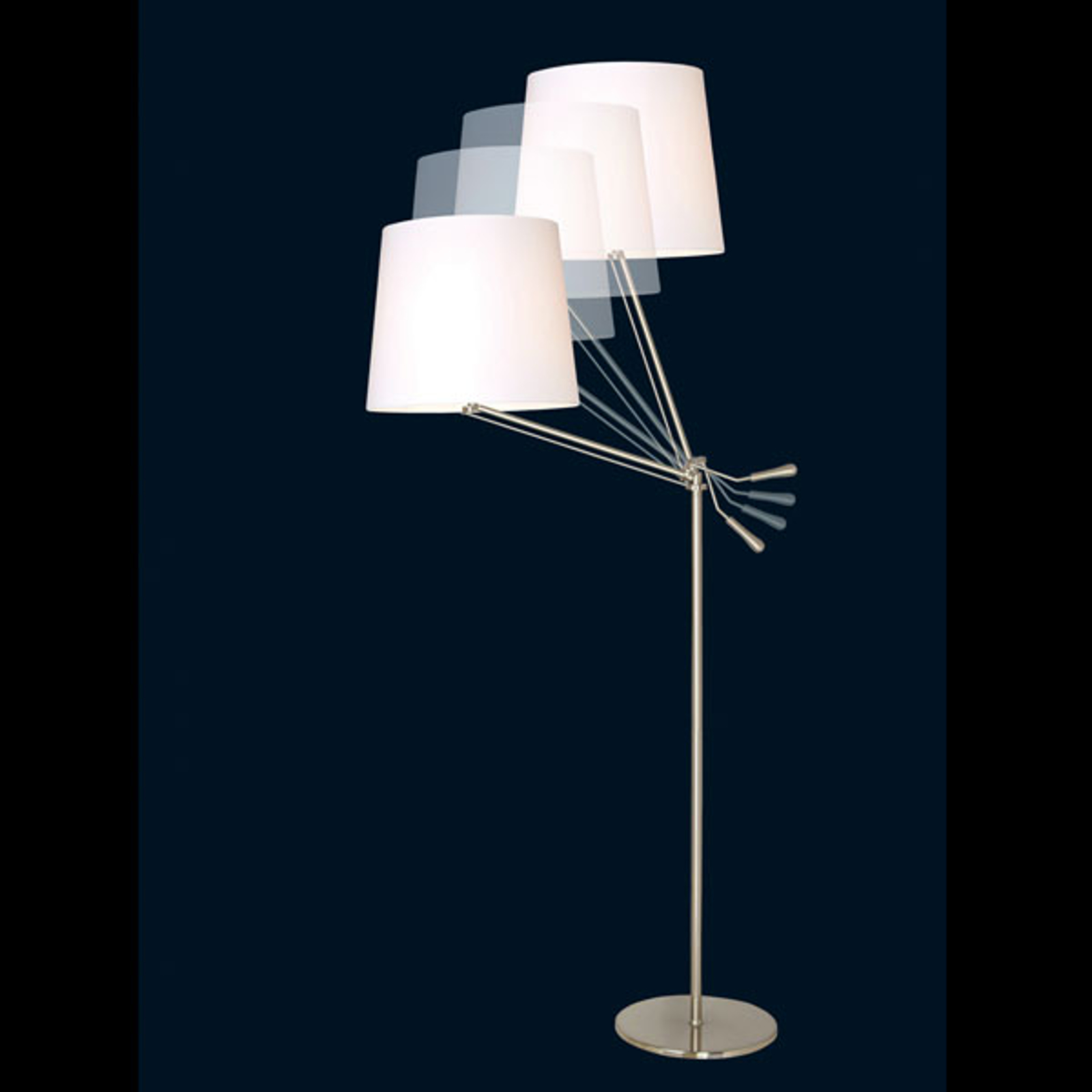 Lampa stojąca Knick
