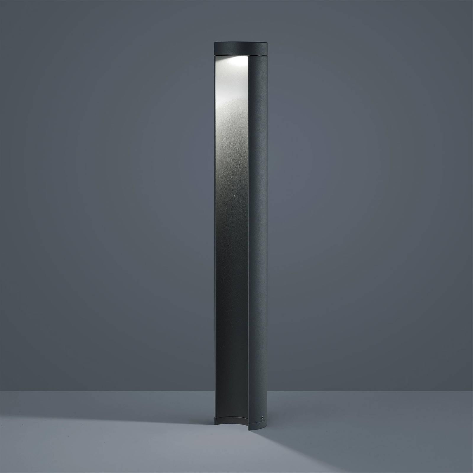 Helestra Sky LED tuinpadverlichting van aluminium