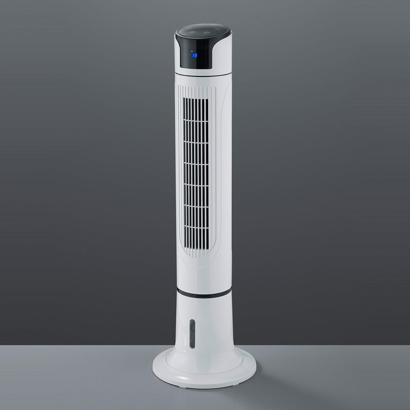 Standventilator Iceberg mit Touch-Display