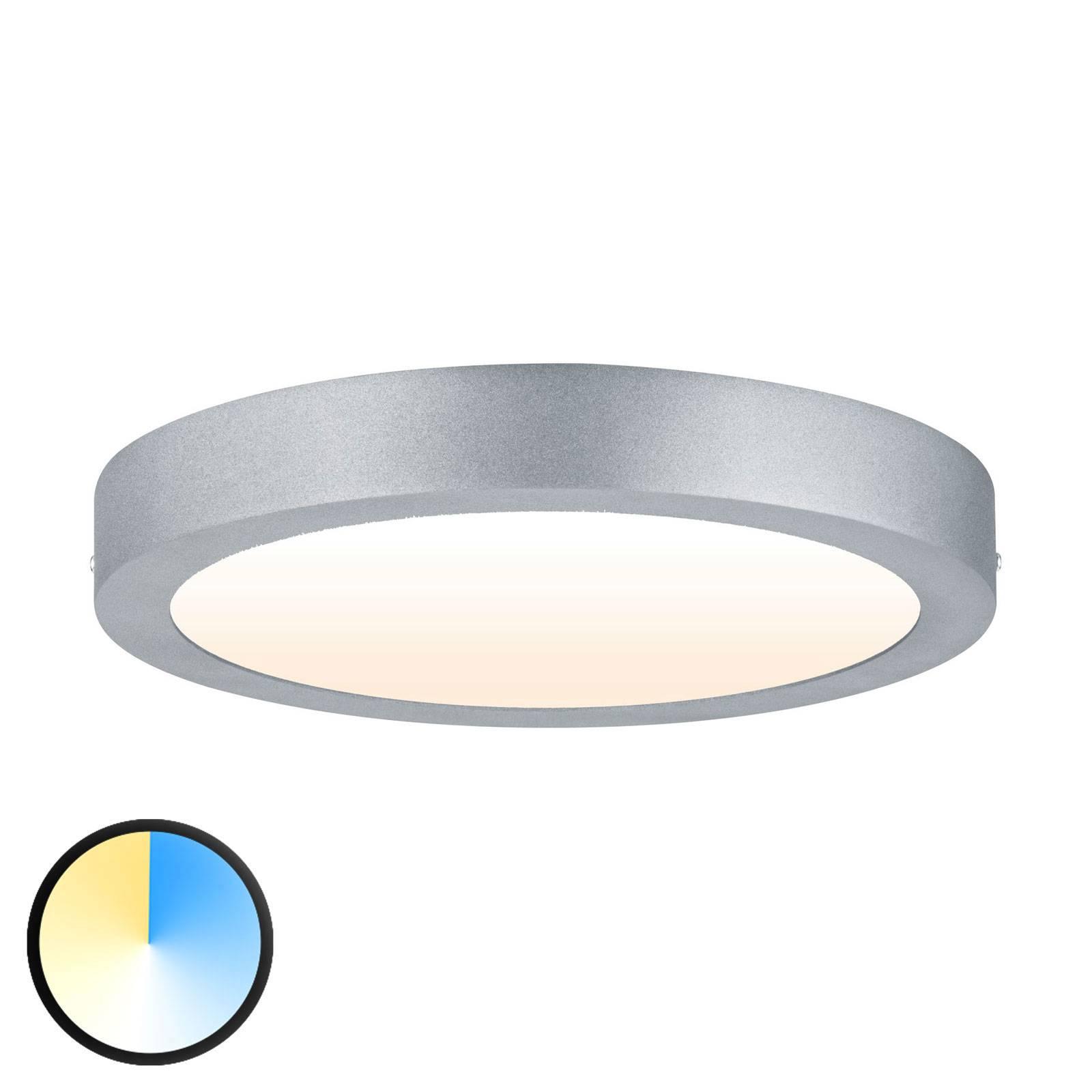 Paulmann Carpo lampa sufitowa LED chrom 30cm
