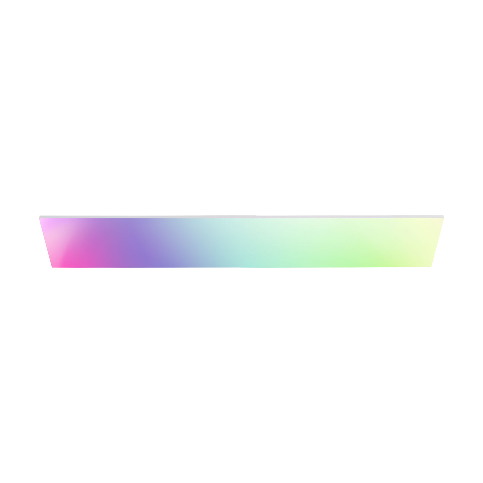 Müller Licht tint LED-panel Aris 120 x 30 cm RGBW