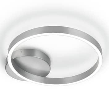LED-kattovalaisin Anel-40, suora/epäsuora
