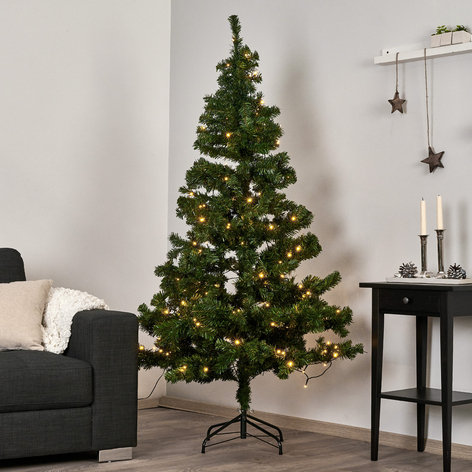 LED kerstboom 180 cm, 180 LED
