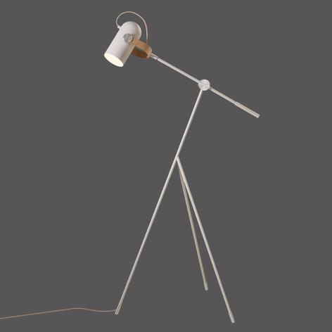 LE KLINT Carronade Low - lampada da terra sabbia