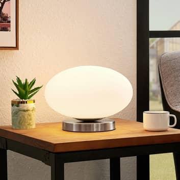 Lindby Sonika stolní lampa 21 cm