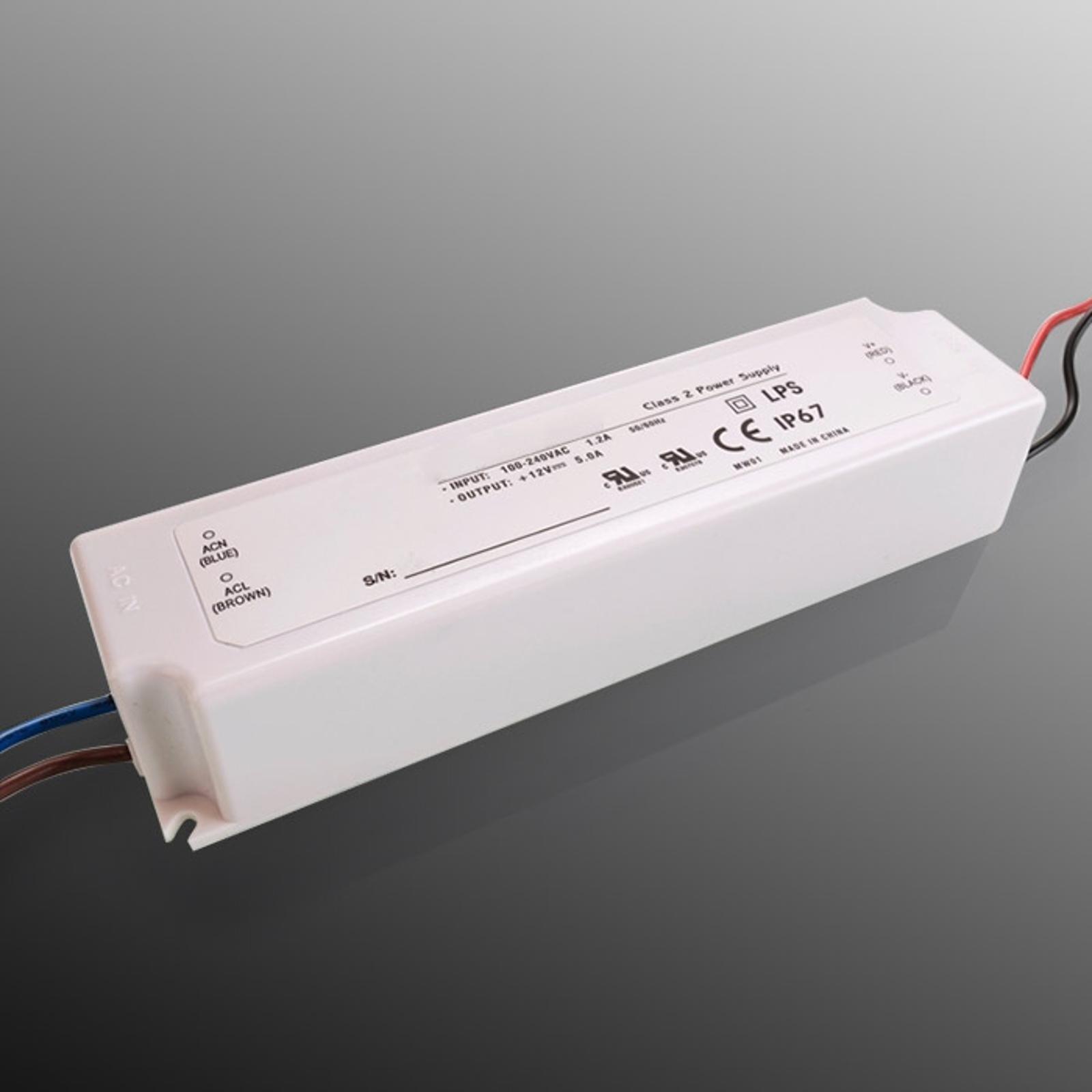 Strømforsyning Mean Well 18 W