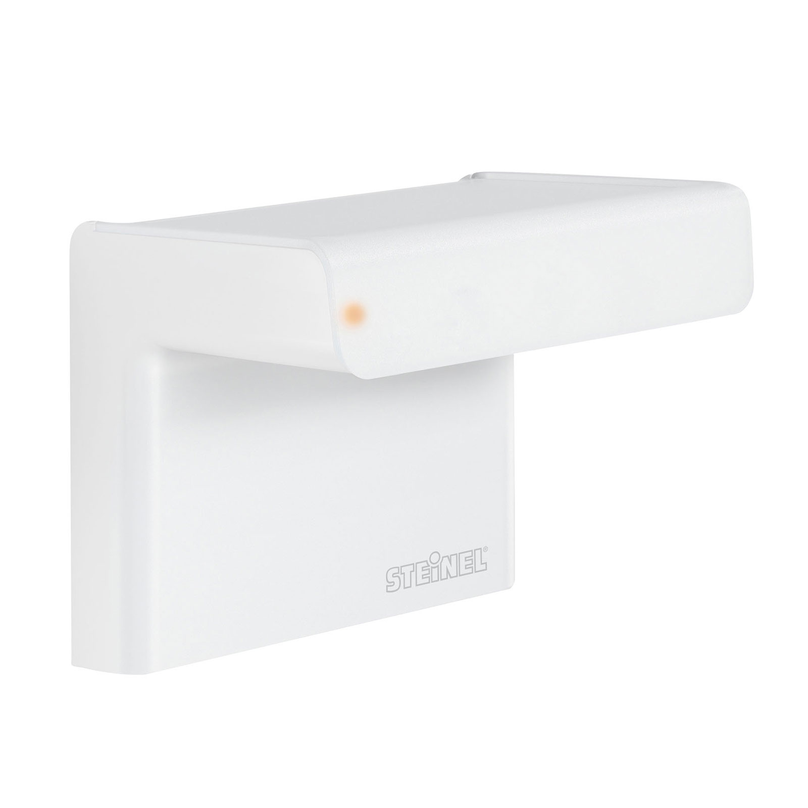 STEINEL iHF 3D Bewegungsmelder, weiß