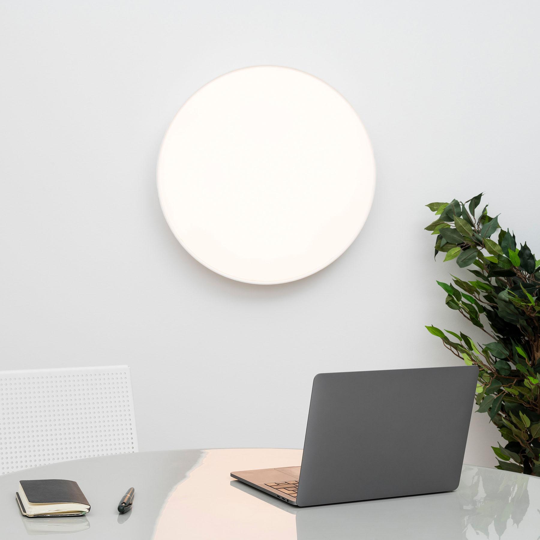 Artemide Febe LED-Wandleuchte weiß 3.000K