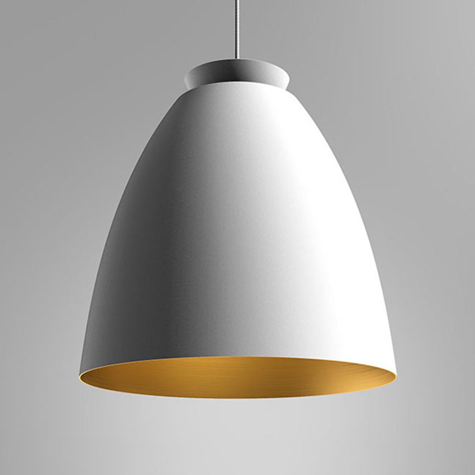 Innermost Chelsea - hanglamp Ø 42cm wit