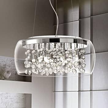 Glamoureuze hanglamp Audi