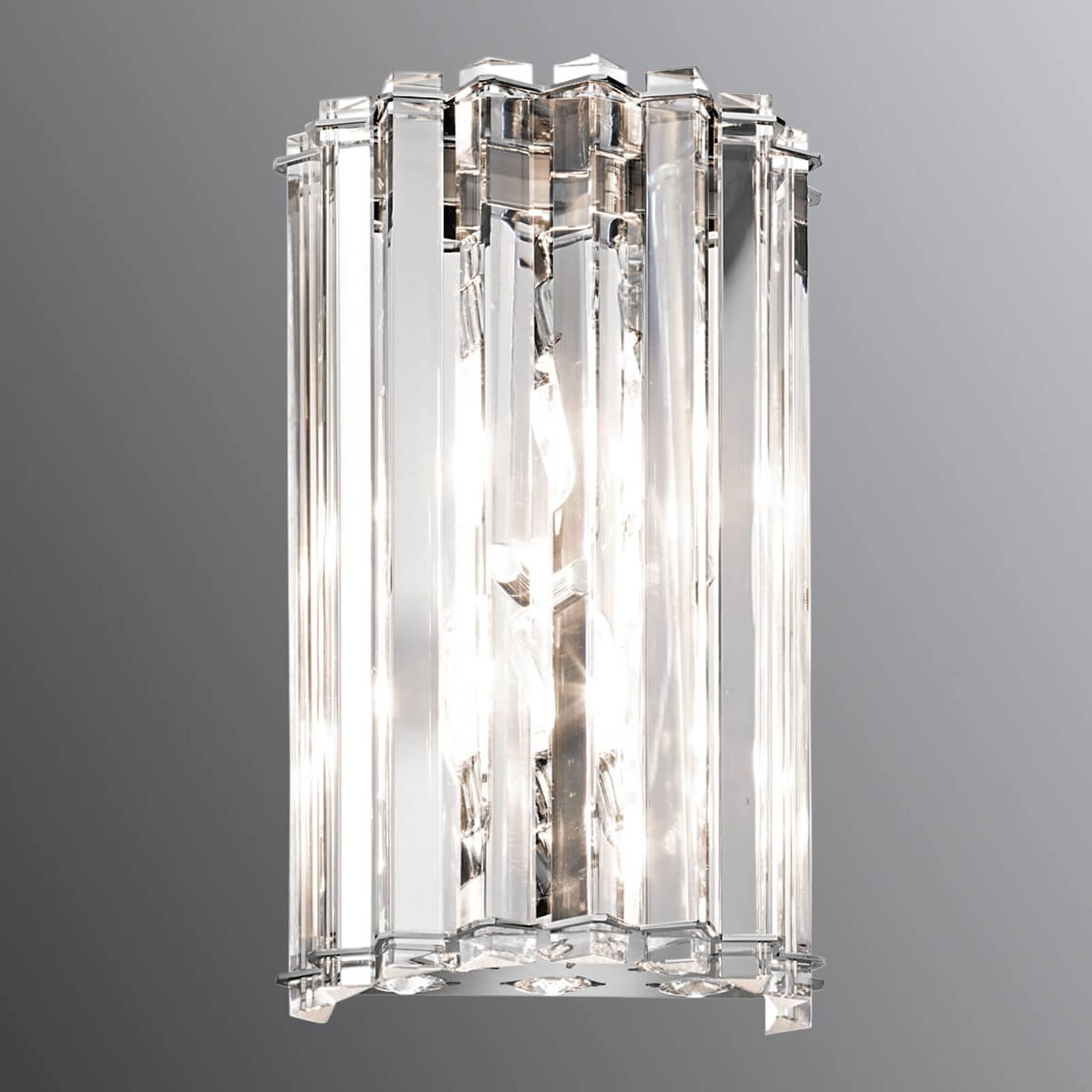 Wandlamp Crystal Skye
