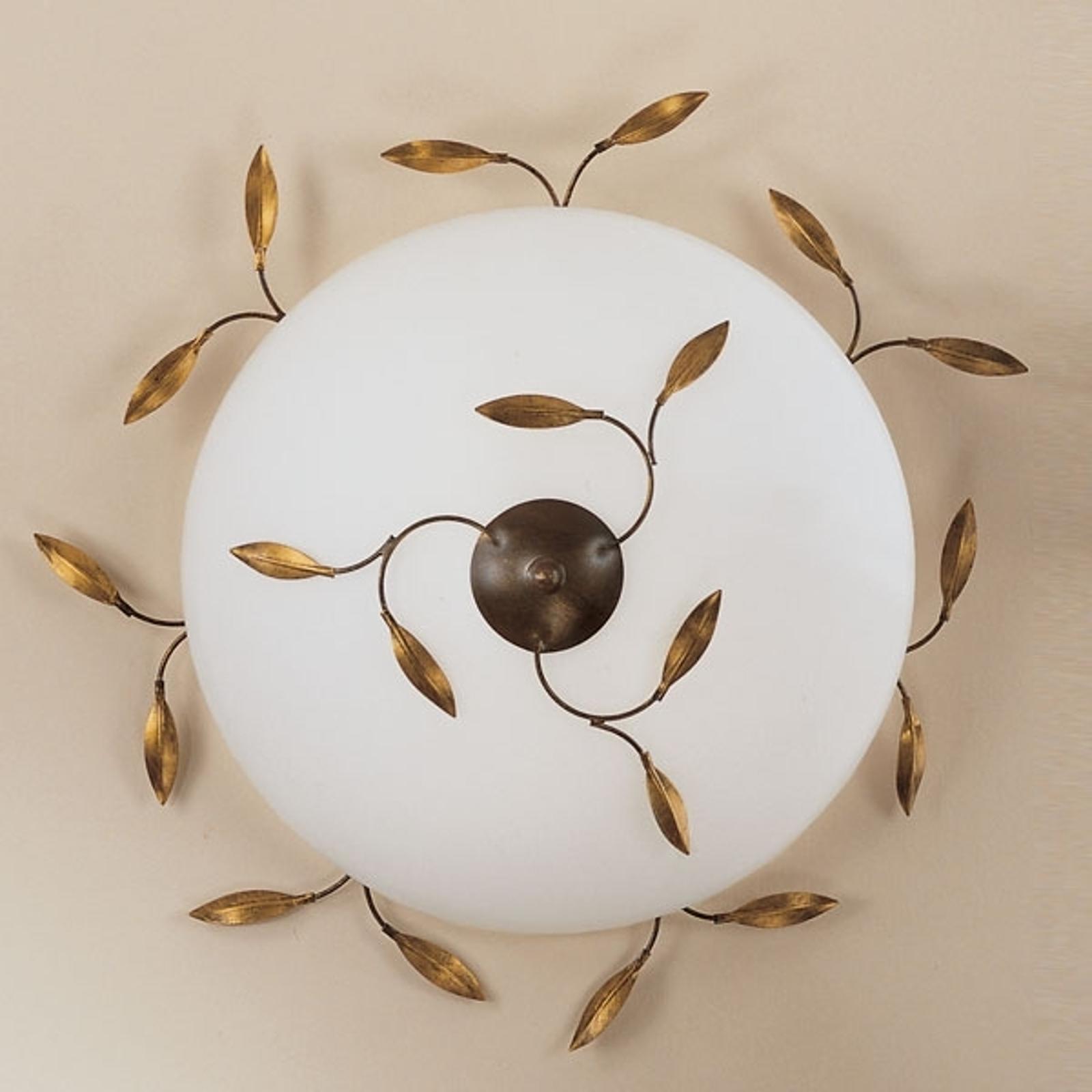 Plafondlamp CAMPANA, 2-lichts