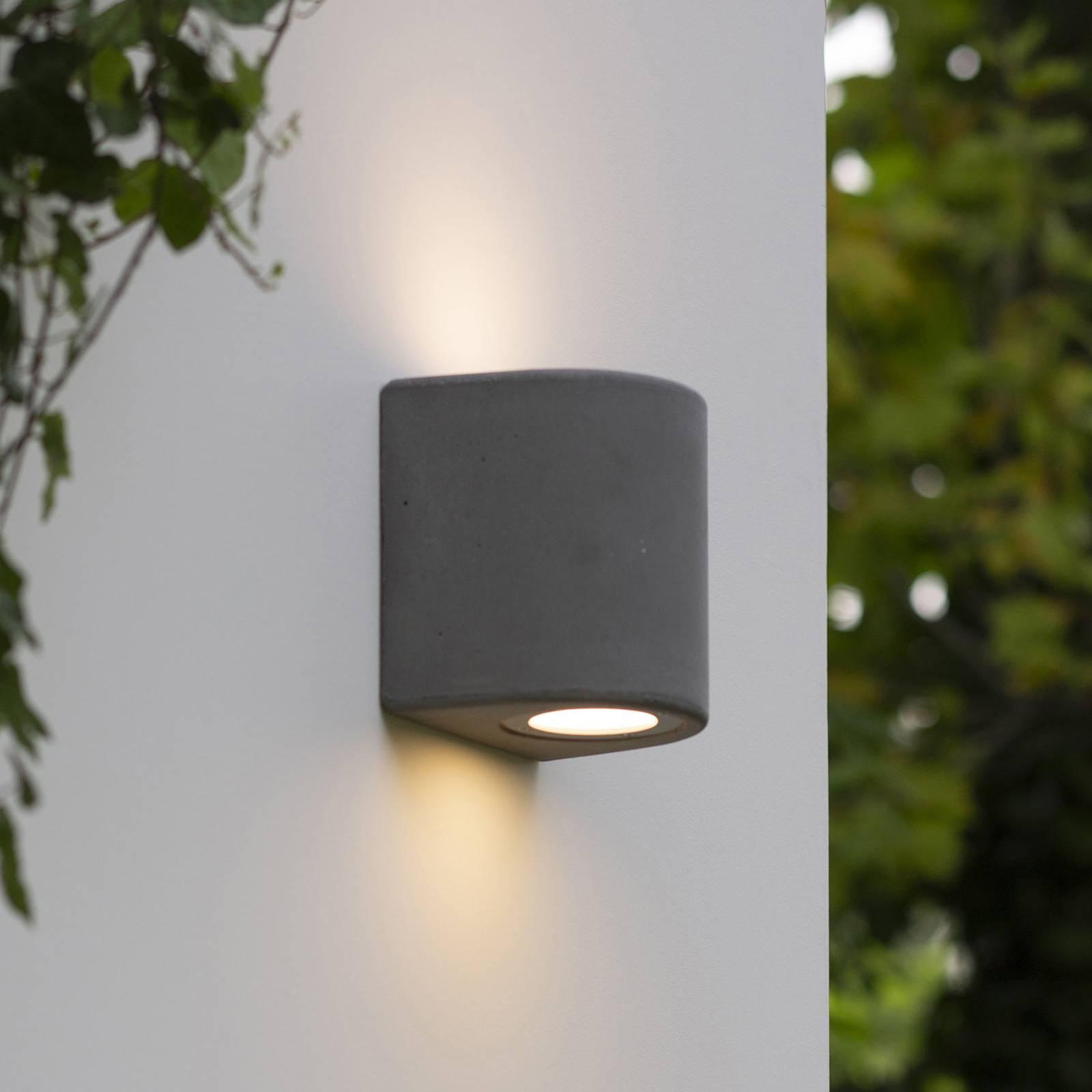 Martinelli Luce Koala LED buitenwandlamp up/down