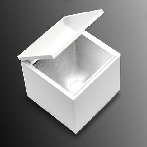 Kubisk LED-bordslampa Cuboled