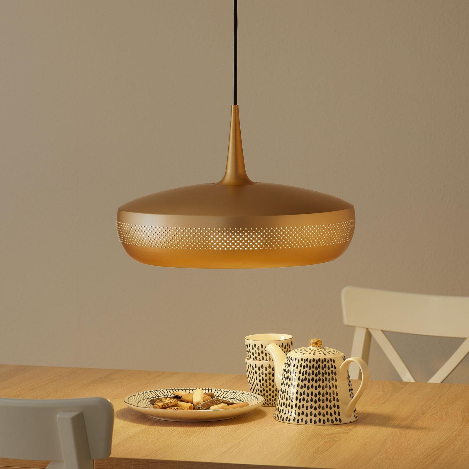 UMAGE Clava Dine hanglamp messing