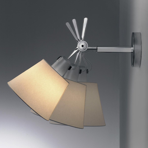Elegante design wandlamp Tolomeo 18 diffusers