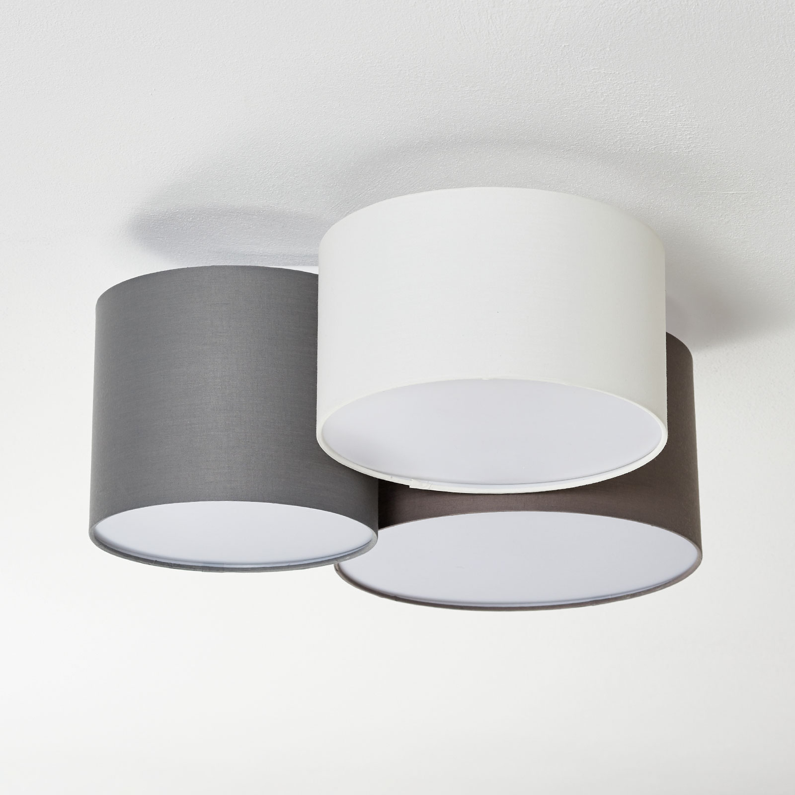 Taklampe Pastore 3 lyskilder