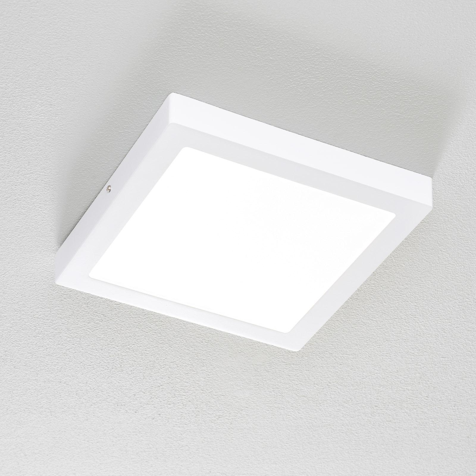 EGLO connect Fueva-C Deckenleuchte 30cm weiß
