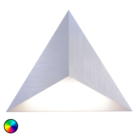 Paul Neuhaus Q-TETRA applique LED, satellite