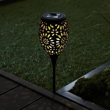 Pauleen Sunshine Flower solcelle-jordspyd