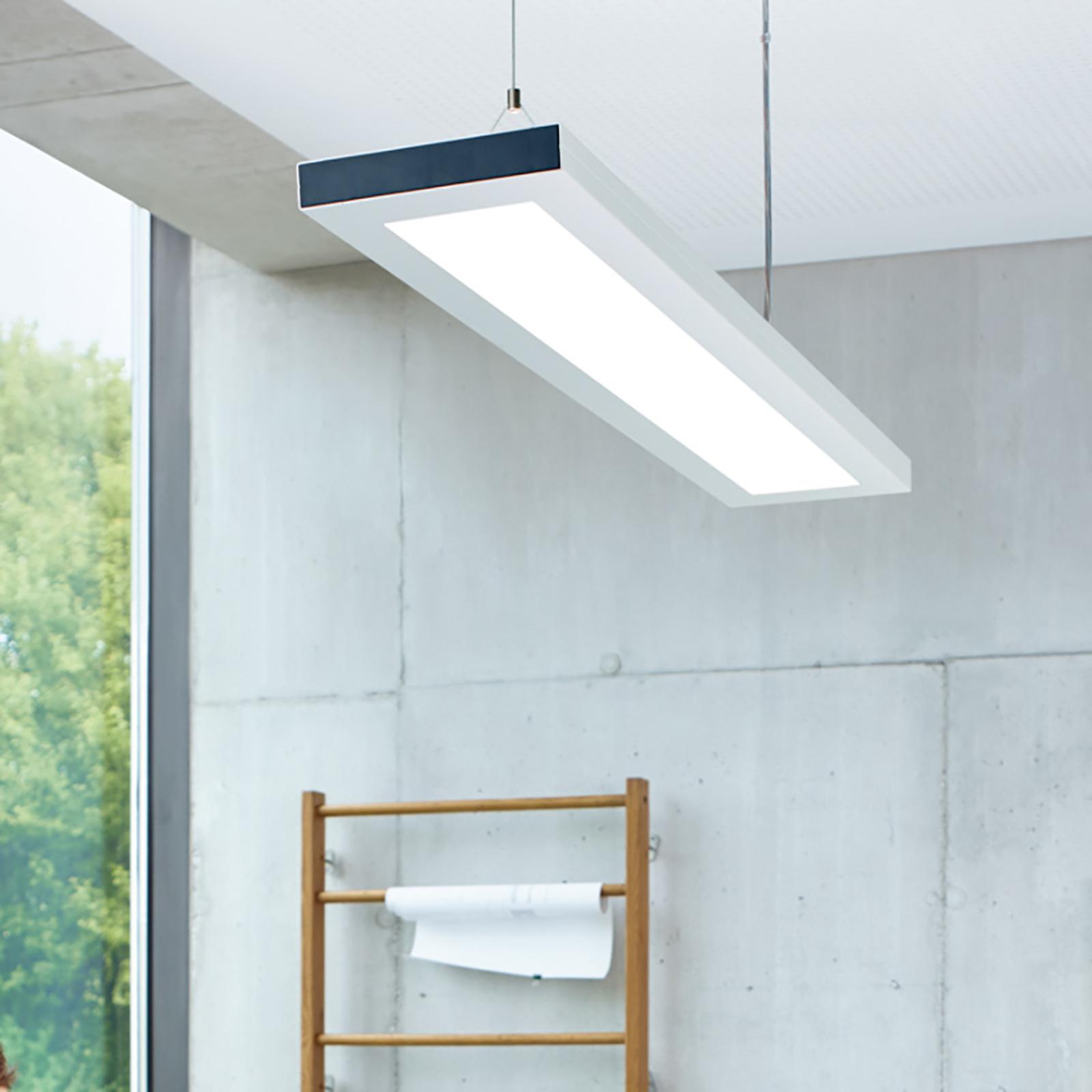 LED hanglamp Lavigo DPP 16000/840/D EVG wit