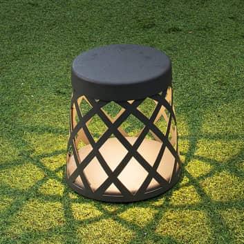 Shadow - dekorative LED-Außenleuchte, IP65