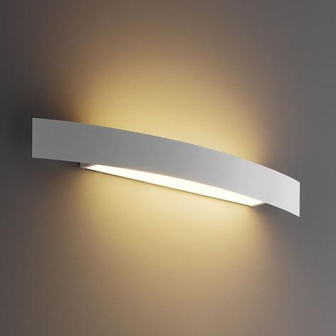 Lámpara de pared LED Riga de gran valor