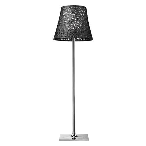 KTribe F3 - een vloerlamp voor het terras