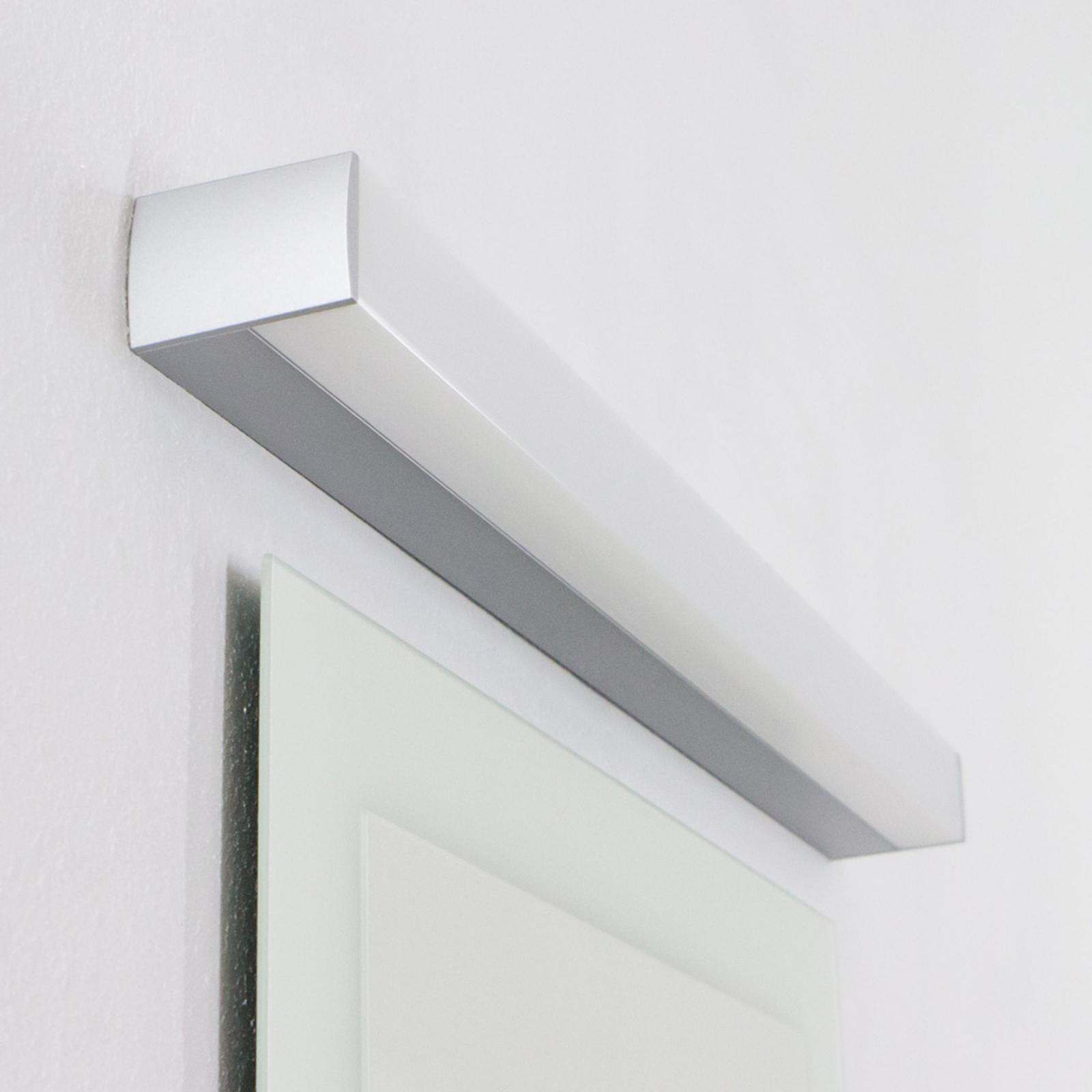 LED-vägglampa Seno för spegeln i badrummet 53,6 cm