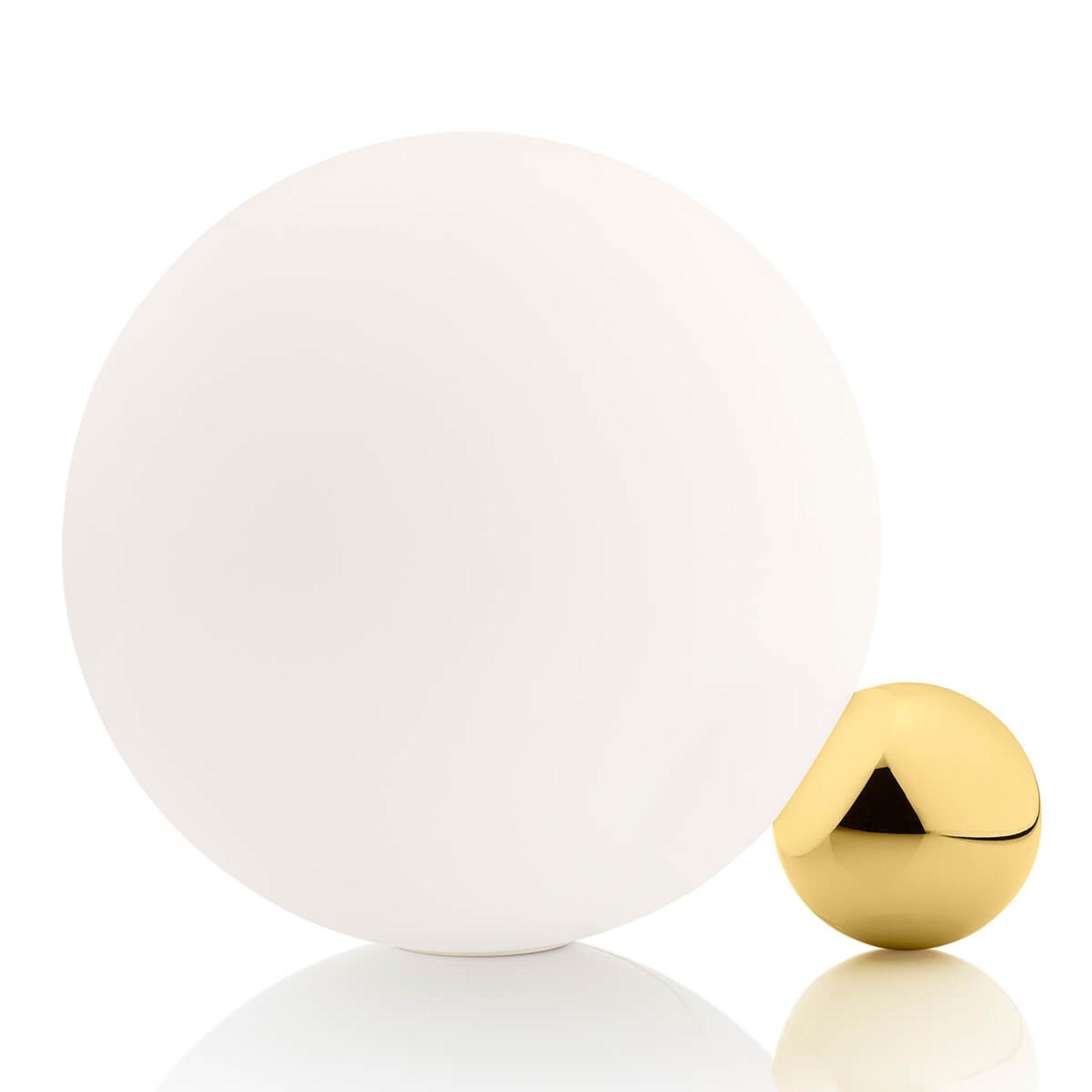 FLOS Copycat - LED-Tischleuchte, gold