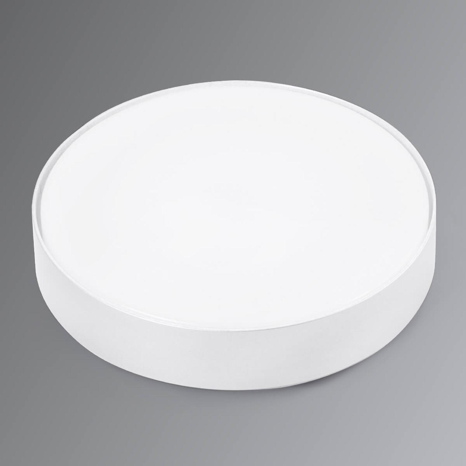 LED lyssett for takviften Winche