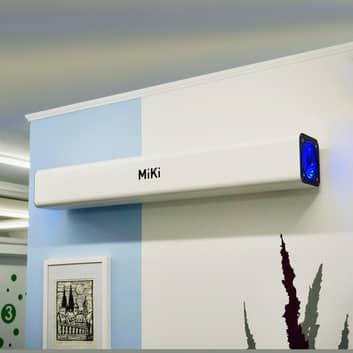 Wandhalterungen für UV-C-Luftreiniger MiKi