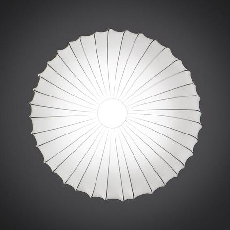 Axolight Muse nástěnné světlo bílé